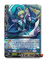 Little Tactician, Marron - G-LD03/012EN - RRR (FOIL)