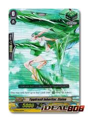 Yggdrasil Inheritor, Elaine - G-LD03/017EN - RRR (FOIL)