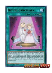 Ritual Sanctuary - DPDG-EN019 - Ultra Rare