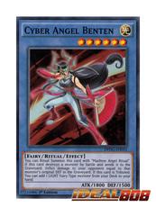 Cyber Angel Benten - DPDG-EN015 - Super Rare