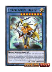 Cyber Angel Dakini - DPDG-EN014 - Rare