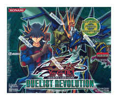 Duelist Revolution Booster Box (1st Edition)