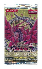 Crossroads of Chaos Booster Pack (Unlimited)