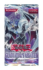 Gladiator's Assault Booster Pack (1st Edition)