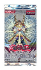 Light of Destruction 1st Edition Booster Pack