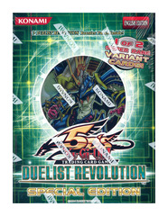 Duelist Revolution SE Pack on Ideal808