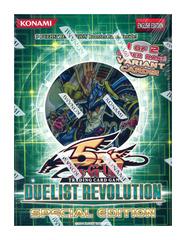 Duelist Revolution SE Pack