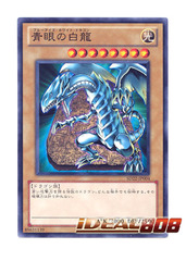 Blue-Eyes White Dragon  - Common  - SD22-JP004 on Ideal808