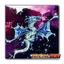 Galaxy Serpent - YS17-EN005 - Common ** Pre-Order Ships Jul.21