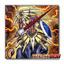 Beast King Barbaros - YS17-EN007 - Common ** Pre-Order Ships Jul.21