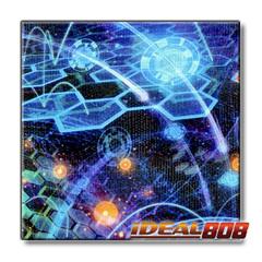 Cynet Universe - YS17-EN021 - Common* ** Pre-Order Ships Jul.21