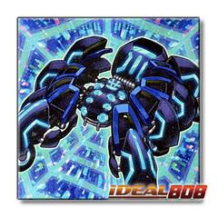 Link Spider - YS17-EN043 - Super Rare* ** Pre-Order Ships Jul.21