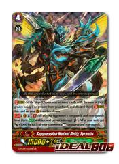 Suppression Mutant Deity, Tyrantis - G-FC04/022EN - GR