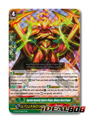Supreme Heavenly Emperor Dragon, Advance Guard Dragon - G-FC04/031EN - RRR