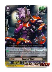 Reserver Linus - G-FC04/063EN - RR