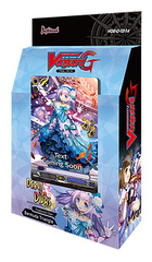 CFV-G-TD14 Debut of the Divas (English) G-Trial Deck * PRE-ORDER Ships Jul.21