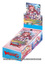 CFV-G-CB05 Prismatic Divas (English) Cardfight Vanguard G-Clan Booster Box * PRE-ORDER Ships Jul.21