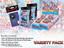 Cardfight Vanguard G-CB05 G-TD14 Variety Pack - Get x2 Prismatic Divas Boxes & x2 Debut Divas Decks + FREE Bonus * Ships Jul.21