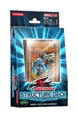 5D's Machina Mayhem Structure Deck (JPN) on Ideal808