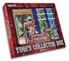 Yugioh Collector Set - Yugi's Collector Box * PRE-ORDER Ships Sep.15