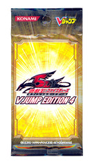 V JUMP Limited Edition 4 Pack on Ideal808