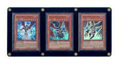 Darklord Set: Asmodeus, Superbia, Edeh Arae - YCSW-EN001-003