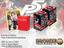 Weiss Schwarz P5 Bundle (A) Bronze - Get x2 Persona 5 Booster Boxes + FREE Bonus * DELAYED