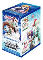 ViVid Strike! (Japanese) Weiss Schwarz Booster Box