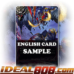 Black Ritual [X-BT02/0005EN RRR (FOIL)] English
