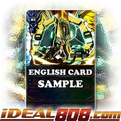 Neodragon Protector [X-BT02/0042EN R] English