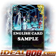 Void System [X-BT02/0075EN U] English