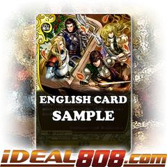 Heroic Tale [X-BT02/0087EN C] English