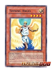 Shining Angel - SRL-EN088 - Rare - Unlimited Edition on Ideal808
