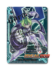 Star Dragon World (FLAG ver.EB03) [D-BT02A-EB03/☆★EN Secret] English
