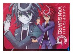 Bushiroad Cardfight!! Vanguard Deck Box - G-TD01 Chrono Shindo