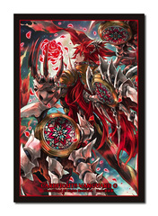 Bushiroad Cardfight!! Vanguard Sleeve Collection (70ct)Vol.278 One Who Scatters Sin, Scharhrot