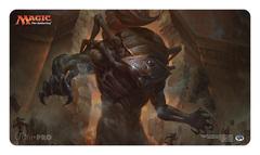 Magic the Gathering Hour of Devastation Playmat - The Scorpion God (#86579)