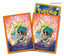 Pokemon Sun & Moon - Card Sleeves (64ct) - Marshadow ~Z-Power [#191423]