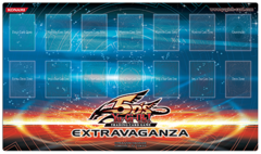 2010 Yugioh 5D's Extravaganza Playmat on Ideal808