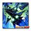 Cracking Dragon - COTD-EN014 - Super Rare ** Pre-Order Ships Aug.4