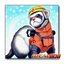 Rescue Ferret - COTD-EN029 - Secret Rare ** Pre-Order Ships Aug.4