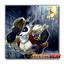 Treasure Panda - COTD-EN032 - Common ** Pre-Order Ships Aug.4