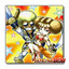 Parry Knights - COTD-EN037 - Common ** Pre-Order Ships Aug.4