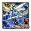 Trickstar Holly Angel - COTD-EN044 - Ultra Rare ** Pre-Order Ships Aug.4