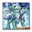 Imduk the World Chalice Dragon - COTD-EN047 - Rare ** Pre-Order Ships Aug.4