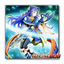 Ib the World Chalice Priestess - COTD-EN048 - Super Rare ** Pre-Order Ships Aug.4