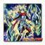 Auram the World Chalice Blademaster - COTD-EN049 - Super Rare ** Pre-Order Ships Aug.4