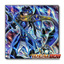 Ningirsu the World Chalice Warrior - COTD-EN050 - Secret Rare ** Pre-Order Ships Aug.4
