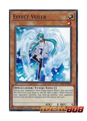 Effect Veiler - YS17-EN020 - Common - 1st Edition