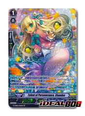 Talent of Perseverance, Shandee - G-CB05/S46EN - SP (Special Parallel Full Art)